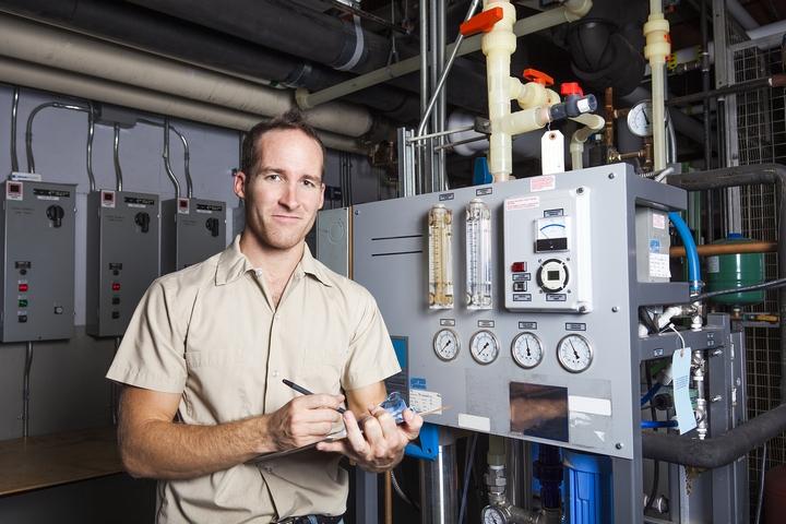 Top 6 HVAC Maintenance Tips