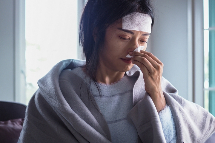 7 Common Flu Symptoms and Their Characteristics