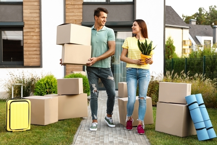 10 Steps on How to Move Long Distance