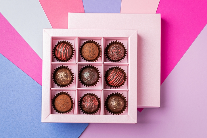 7 Stylish Designs for Chocolate Box Packaging