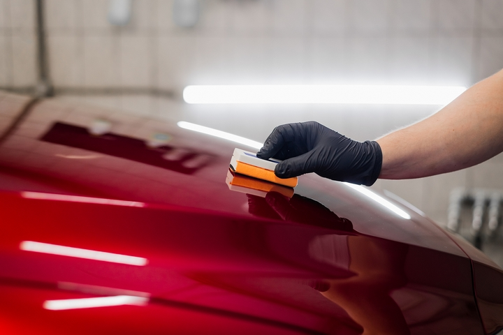 How to Make Dull Paint Shine on Car: 10 Ideas