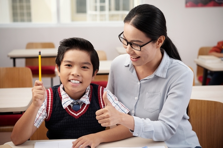 8 Best Skills for Working With Children in Your Job